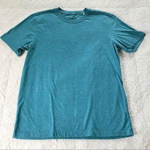 Prana Teal T Shirt